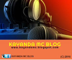 KAYANDA MC BLOG
