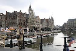 Gante ( Bélgica)