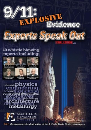 Experts speak out