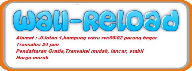 Wali-Reload