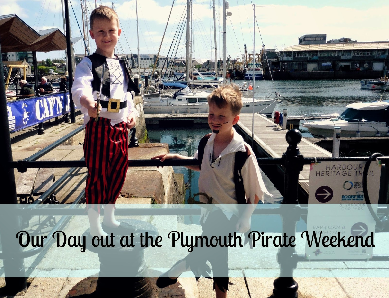 plymouth, sutton, harbour, barbican, hoe, pirates, weekend, blogger, blog, fun, cosplay, fun, seaside
