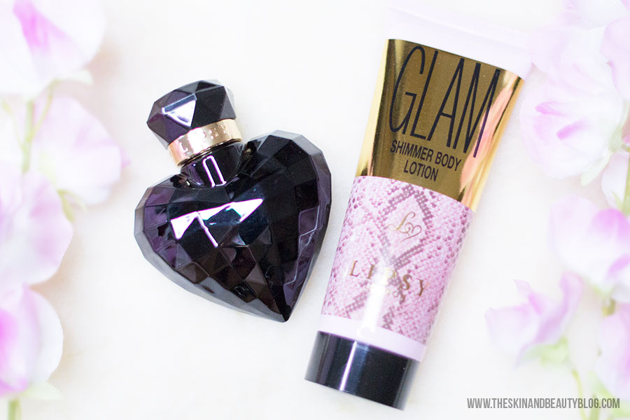 Lipsy London Glam Fragrance Review