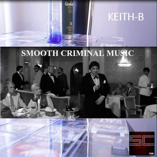 Novo clipe do Keith- B - Smooth Criminal Music