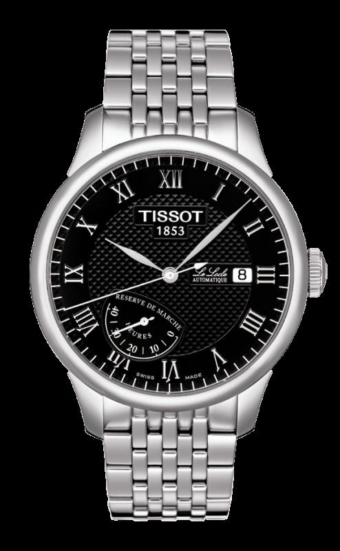 Classic unique tissot watches fashionable tissot watches for Celebrity tissot watch