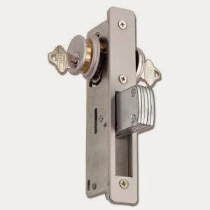 Adams Rite Mortise lock Seattle locksmith