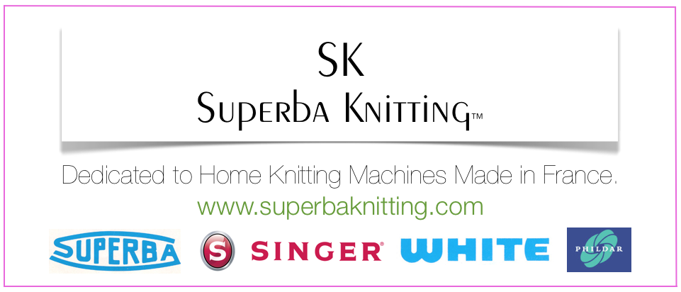 Superba Knitting