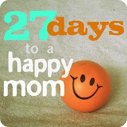 31 Days Challenge - 2012