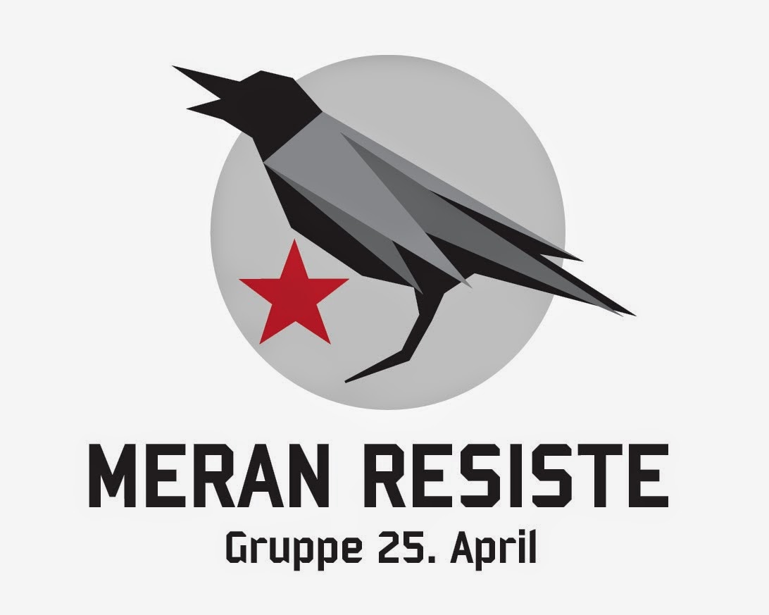 MEran resiste