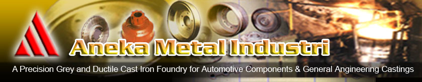 Aneka Metal Industri