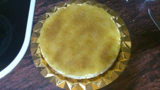 Chees Cake De Re...