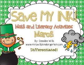 Save My Ink-NO PREP