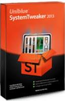 Uniblue SystemTweaker 2013 Full Version