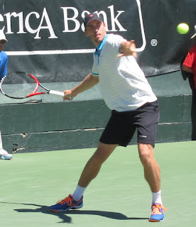 Millman, Krajicek have much at stake in Aptos final
