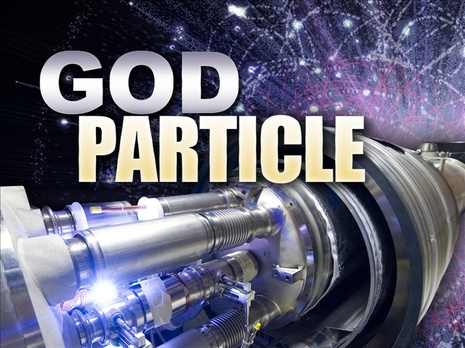 the higgs boson particle essay Stephen hawking warns that the higgs boson, or god particle, could end the universe one day.