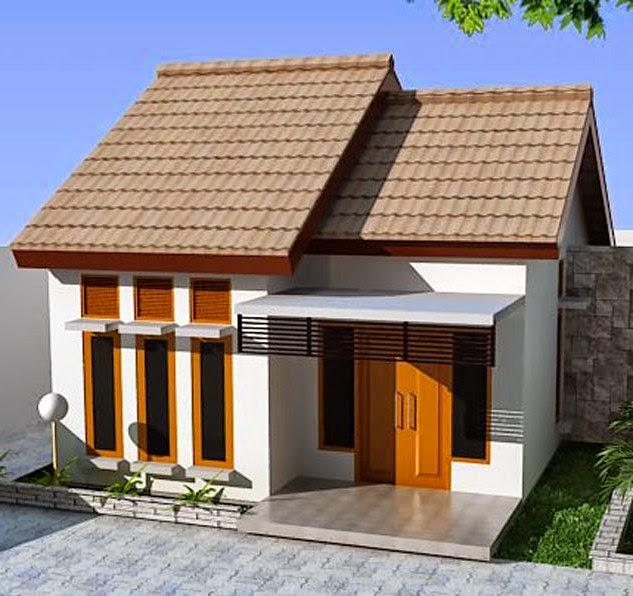 gambar rumah minimalis type 21, model rumah minimalis type 21, contoh rumah minimalis type 21