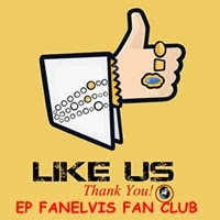 EP FANELVIS FAN CLUB