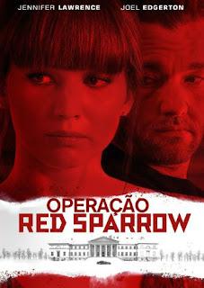 Assistir Operação Red Sparrow Dublado