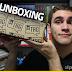 TAG Experiências Literárias | Unboxing