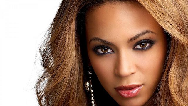 Beyonce Face