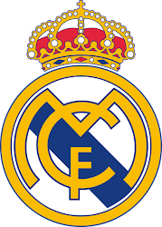 LAMBANG REAL MADRID