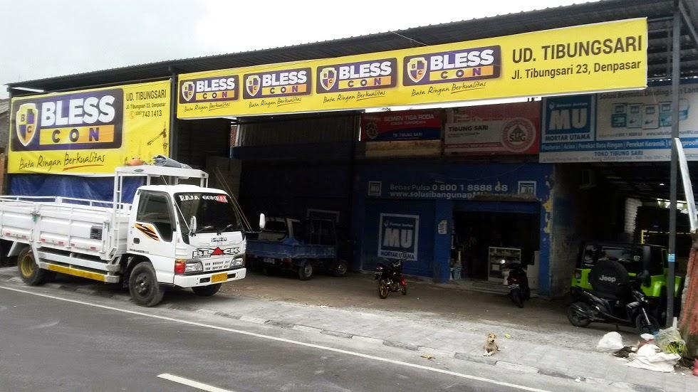 Distributor Bata Ringan Bali