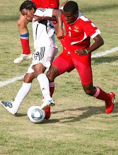 Dominicana empata en eliminatorias sub-20