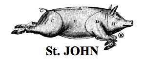 St John - Smithfield