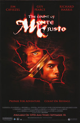 Watch The Count of Monte Cristo 2002 BRRip Hollywood Movie Online | The Count of Monte Cristo 2002 Hollywood Movie Poster