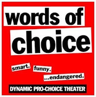 Words of Choice
