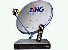 Dish TV launched new Tamil DTH brand, Zing digital as a Tamil DTH service for zing digital telugu packages.