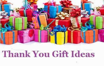 Gift Ideas Box