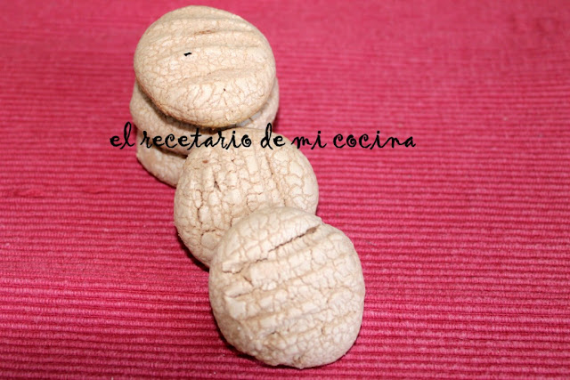 galletas de la despensa