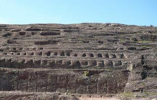 Misteri El Fuerte (The Fortress) Dari Bolivia....!!!| http://poerwalaksana.blogspot.com/