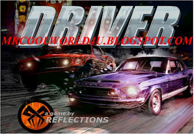 Driver Racing pc game