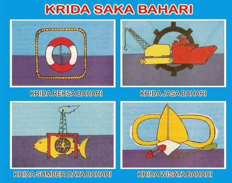 Krida Saka Bahari