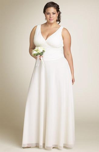 Vestido para bodas de plata matrimonio