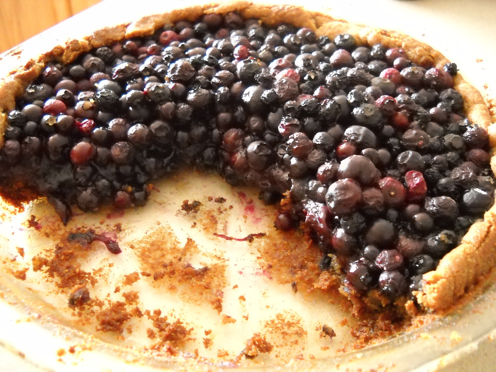 Gluten Free Cafe Baking Mix Pie Crust Recipe
