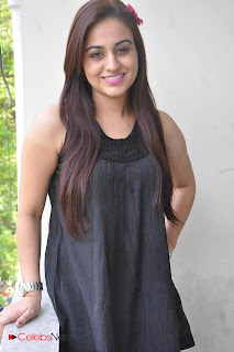 Aksha Latest Pictures at Rey Rey Success Meet  0033