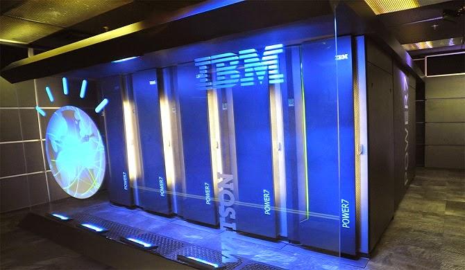 IBM Reveals Next-gen Chip that Delivers Supercomputer Speed