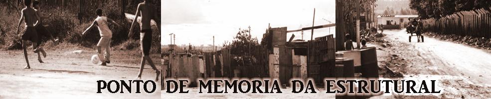 Ponto de Memória da Estrutural