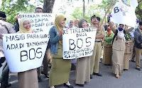 Dana BOS Madrasah Dijanjikan Cair Bulan Ini