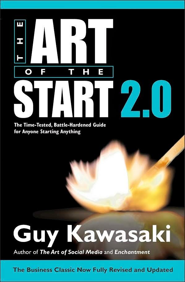 Top Ten Lies of Entrepreneurs - from Guy Kawasaki