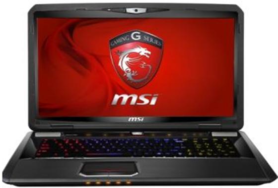 MSI GT70 2351