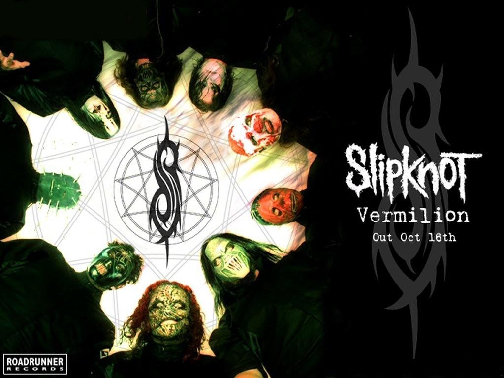 letras de canciones de slipknot vermillion: