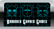 Armored Gopher Games