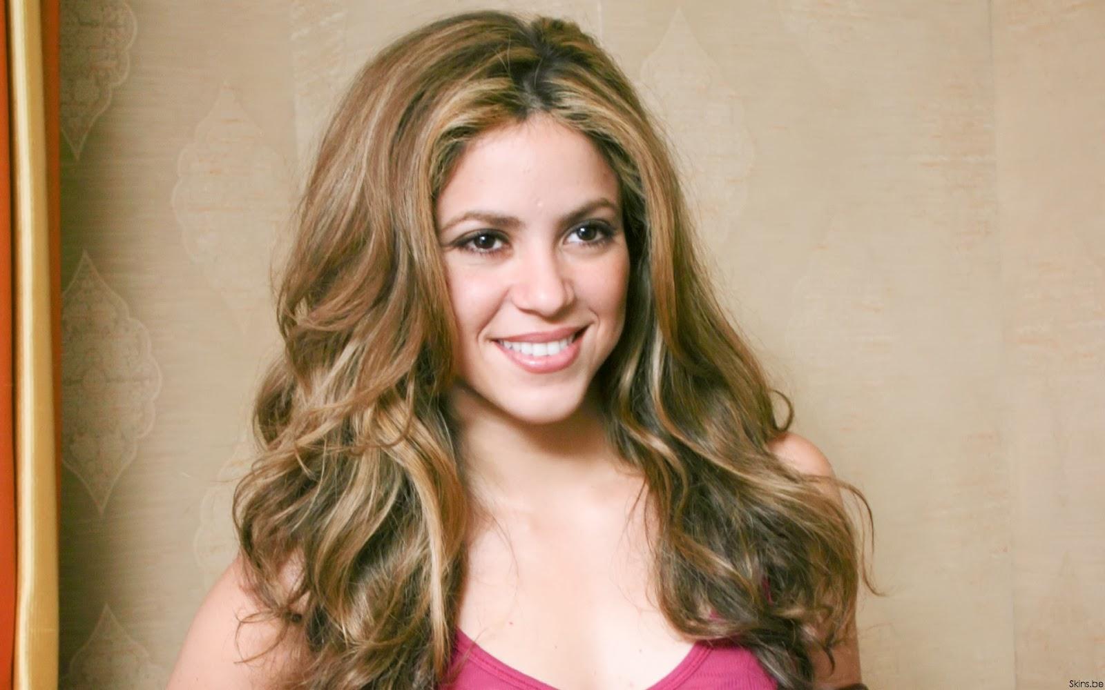 Shakira date of birth