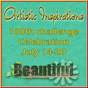 Artistic Inspirations celebration