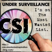 CSI - Most Wanted List and Star Witness
