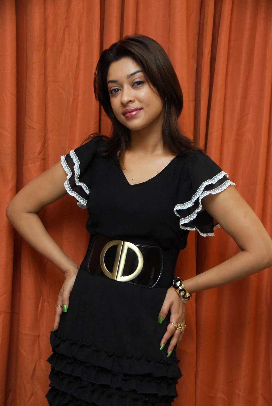 Telugu Actress Payal Ghosh Latest Stills