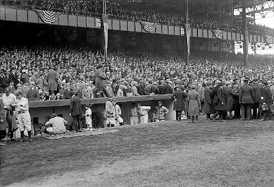 Yankee Stadium Opening Day Clip Art